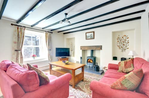 Last Minute Cottages - Captivating Grosmont Rental S11057