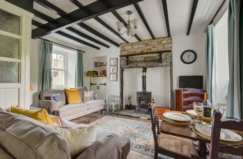 Last Minute Cottages - Tasteful Hawes Cottage S101575