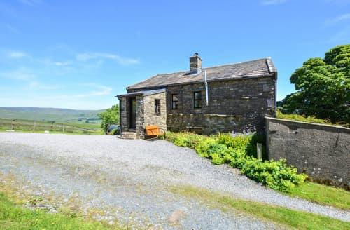 Big Cottages - Attractive Hawes Cottage S105770