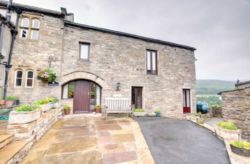 Last Minute Cottages - Inviting Gunnerside Cottage S77629