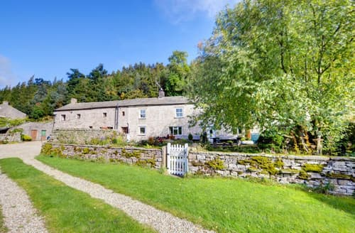 Last Minute Cottages - Delightful Near Richmond Rental S10795