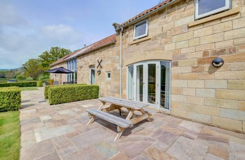 Last Minute Cottages - Superb Whitby Rental S11081