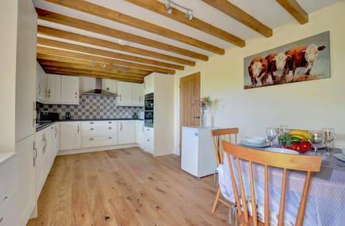 Last Minute Cottages - Stunning Lealholm Cottage S70131