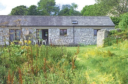 Last Minute Cottages - Stunning Carnforth Field S2989