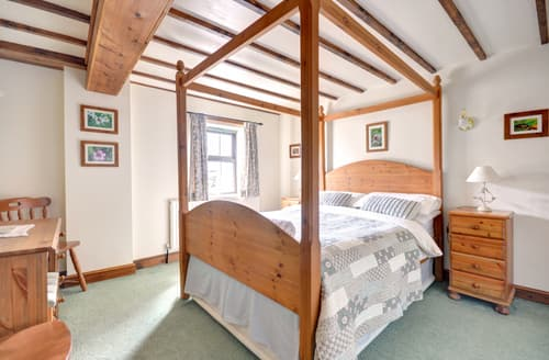 Last Minute Cottages - Excellent Malton, Nr. Scarborough Rental S12778
