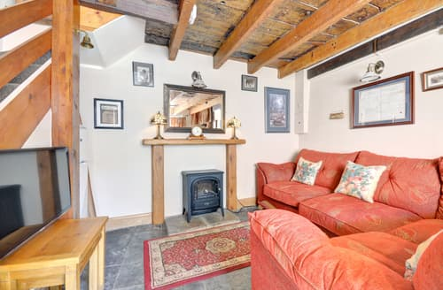 Dog Friendly Cottages - Agars Cottage