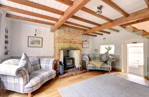 Dog Friendly Cottages - 2 Browcote Cottage