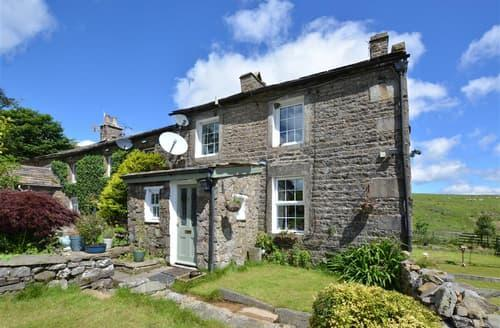Big Cottages - Captivating Chapel Le Dale Cottage S69747