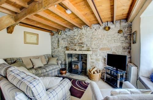 Big Cottages - Thornsgill Cottage