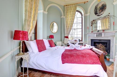Last Minute Cottages - Beautiful Leyburn Cottage S80305