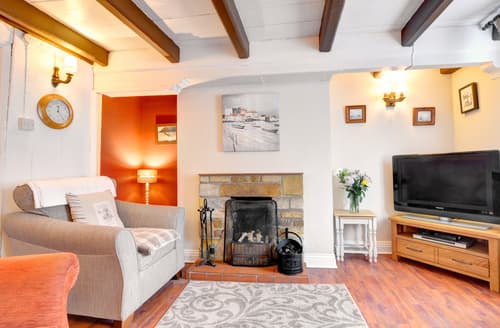 Last Minute Cottages - Captivating Staithes Rental S10980