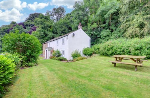 Last Minute Cottages - Excellent Kings Meaburn Cottage S44250