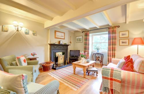 Last Minute Cottages - Lovely Hackness Cottage S85264
