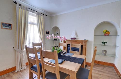 Last Minute Cottages - Stunning Whitby Rental S10908