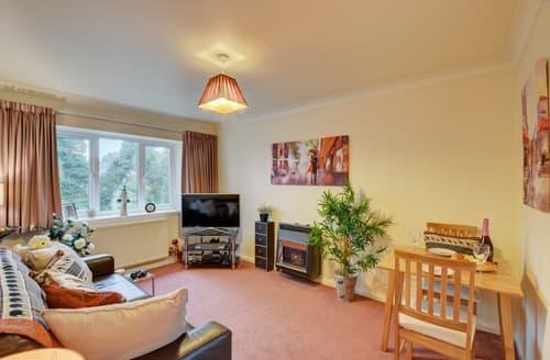 Last Minute Cottages - Luxury Settle Apartment S88135