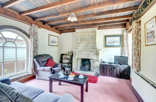 Last Minute Cottages - Lovely Grosmont Cottage S59395
