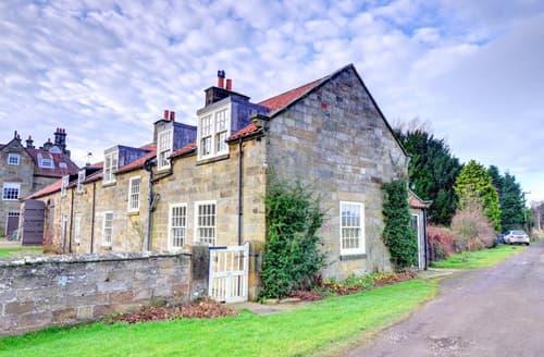 Last Minute Cottages - Courtyard Cottage