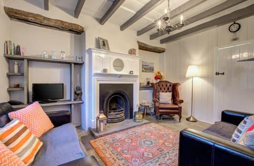 Last Minute Cottages - Wonderful Hawes Cottage S98106