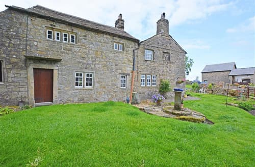 Last Minute Cottages - Inviting Bolton By Bowland Cottage S44255