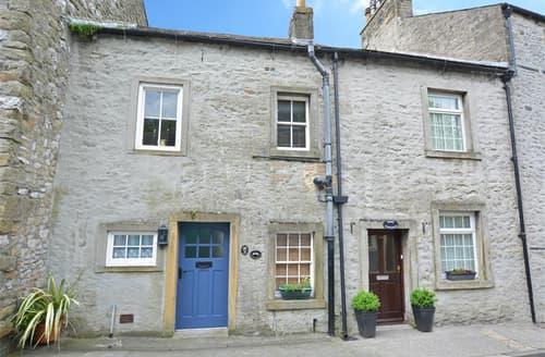 Last Minute Cottages - Beautiful Settle Rental S13086