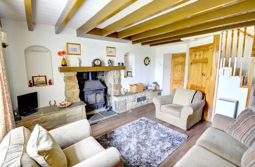 Last Minute Cottages - Attractive Glaisdale, Whitby Rental S10708