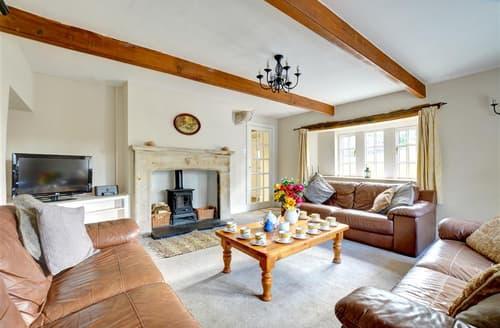 Last Minute Cottages - Lower Gill Farmhouse