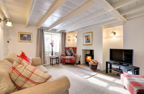 Big Cottages - Delightful Sandsend Cottage S77896