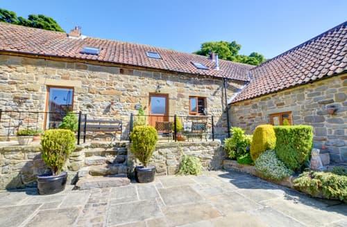 Last Minute Cottages - Moorview Cottage