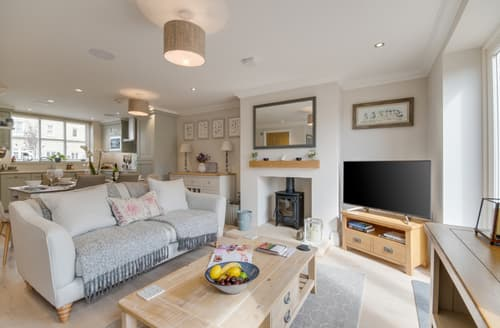 Last Minute Cottages - Pinfold Cottage