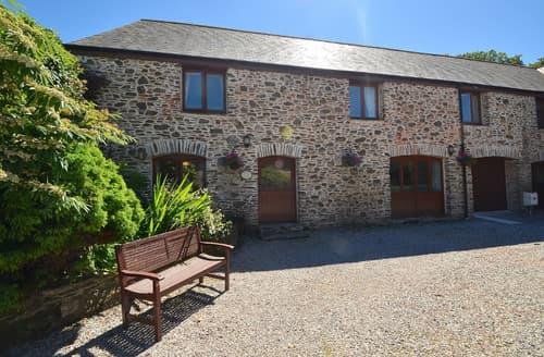 Last Minute Cottages - Superb Slapton Cottage S121304