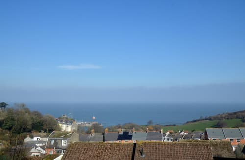 Last Minute Cottages - Luxury Ilfracombe Apartment S12148