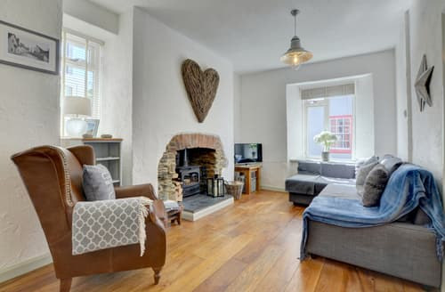 Last Minute Cottages - Captivating Braunton Cottage S98364