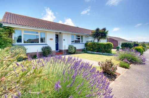 Last Minute Cottages - Luxury Braunton Rental S12082