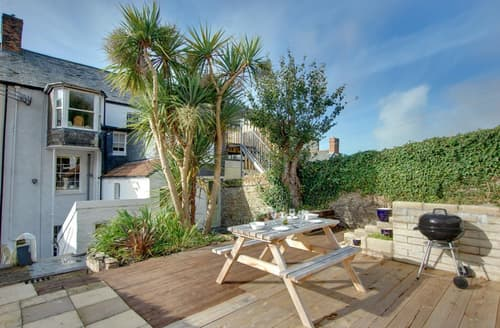 Last Minute Cottages - Charming Braunton Rental S12169