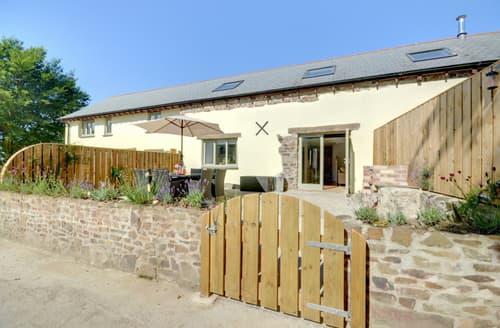 Last Minute Cottages - Tasteful Winkleigh Cottage S83789