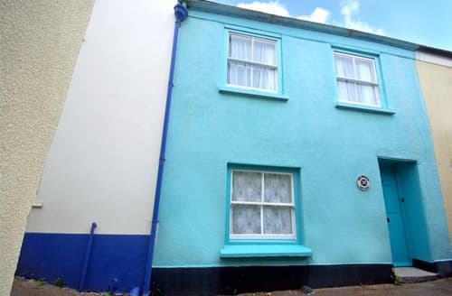 Last Minute Cottages - Splendid Appledore Rental S12366