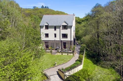 Last Minute Cottages - Riverglade