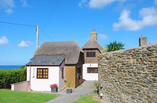Last Minute Cottages - Cock Rock Cottage