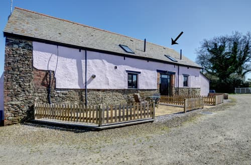 Last Minute Cottages - Inviting Sheepwash Rental S26368