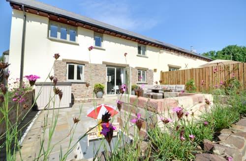Last Minute Cottages - Splendid Winkleigh Cottage S83788