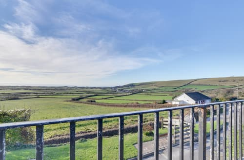 Last Minute Cottages - Inviting Saunton Sands Cottage S73868