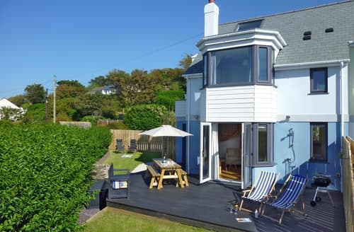 Last Minute Cottages - Spindrift