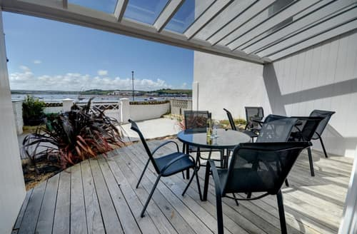 Last Minute Cottages - Stunning Instow Rental S12202