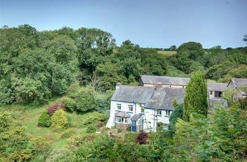 Last Minute Cottages - Excellent Parracombe Rental S12210