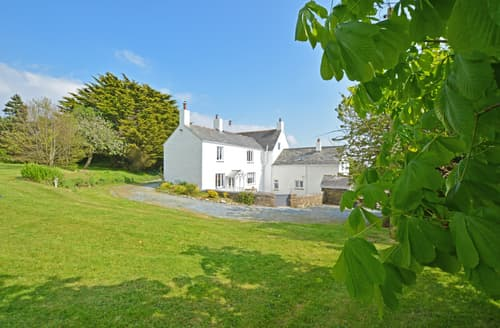 Last Minute Cottages - Higher Tiscott