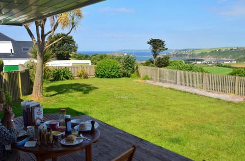 Last Minute Cottages - Island View