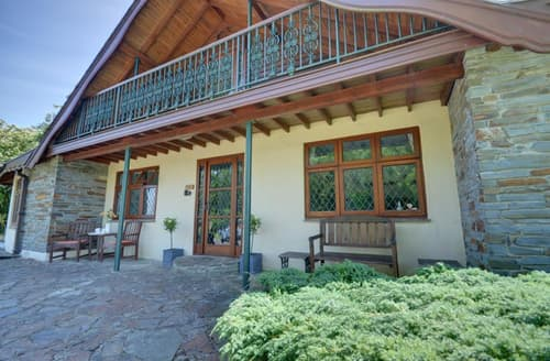 Last Minute Cottages - Gamekeepers Cottage