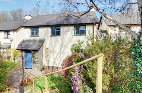 Last Minute Cottages - Salar Cottage