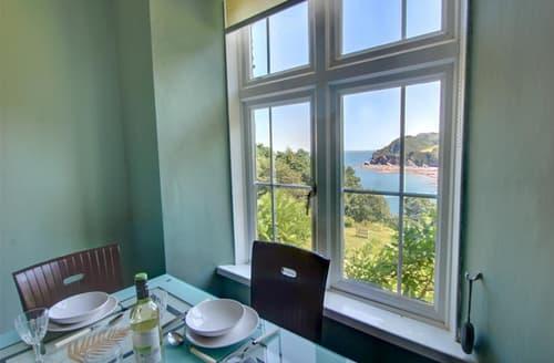 Last Minute Cottages - Captivating Parracombe Apartment S12247