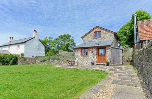 Last Minute Cottages - Attractive Braunton Rental S9825